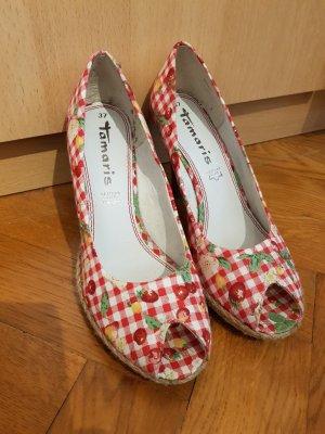 Tamaris High Heels multicolored