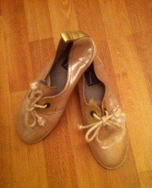 Lage schoenen veelkleurig