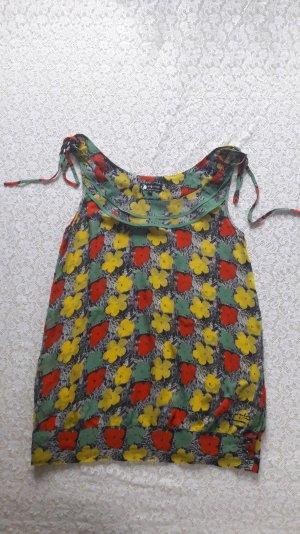 Ausgefallene Shirt-Bluse 36