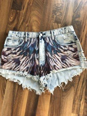 Shorts multicolor Algodón
