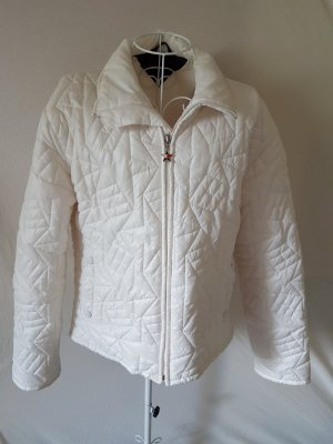 Tommy Hilfiger Quilted Jacket white