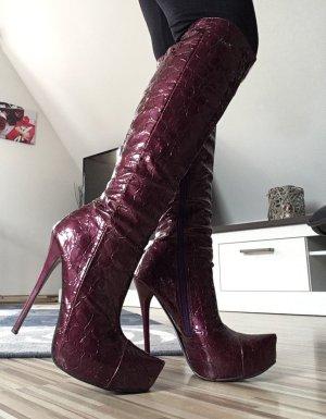 Ausgefallene Stiefel von Jumex