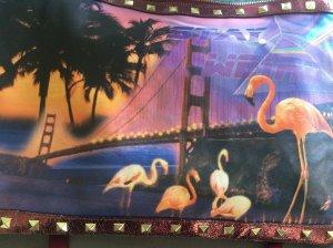 Ausgefallene Tasche von George Gina & Lucy