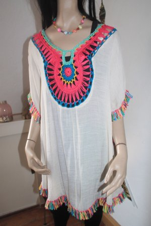 Tunic multicolored