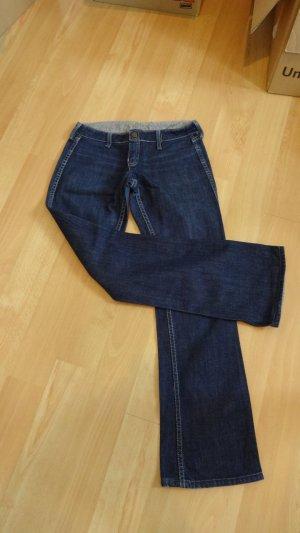 Meltin Pot Jeans svasati blu-azzurro