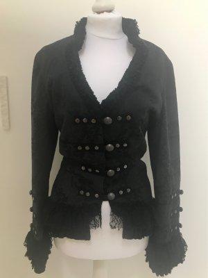 Tailcoat black