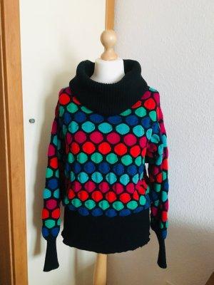 Mondi Jersey de lana multicolor