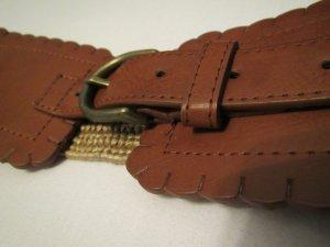 Cinturón pélvico marrón arena-marrón Poliuretano