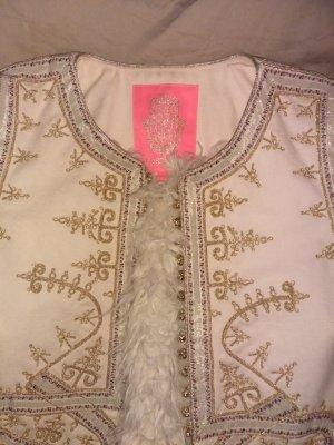 Ausgefallener Mantel von Manoush in S