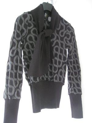 Ausgefallener Pullover / Shirt -  Wolford & Vivienne Westwood -