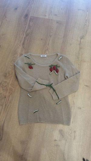 Ausgefallener Pullover von Moschino