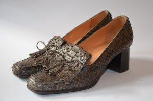 Ausgefallener Schuh von Mia Jahn