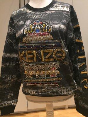 Ausgefallener Sweater von Kenzo