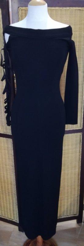 #Ausgefallenes #Abendkleid von#Amazone on Gr.XS