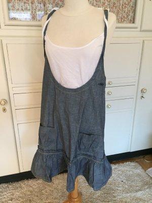 Ausgefallenes Jeanskleid im Layerlook, von Killah, NEU!