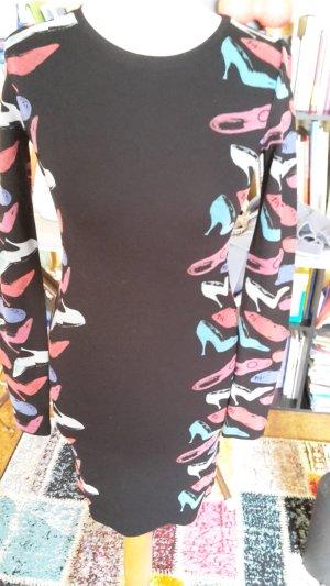 Andy Warhol by Pepe Jeans London Vestido negro