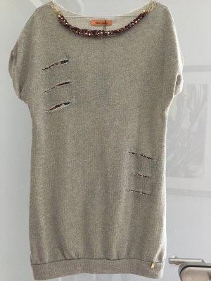 Ausgefallenes Kleid/longpullover