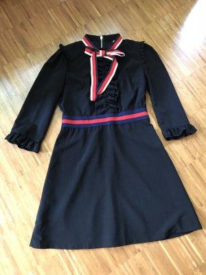 Ausgefallenes Kleid von Danity, Gr L