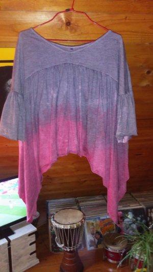 Ausgefallenes oversize tshirt
