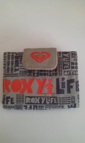 Ausgefallenes Portmonee von Roxy!