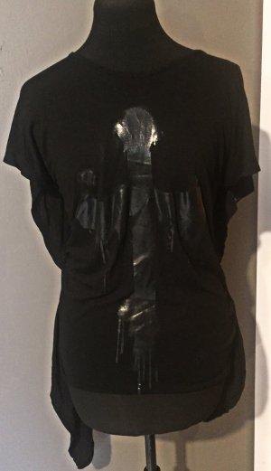 Ausgefallenes Shirt von Topshop