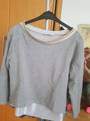 ausgefallenes Sweatshirt