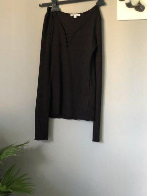 Subdued Camicia lunga nero