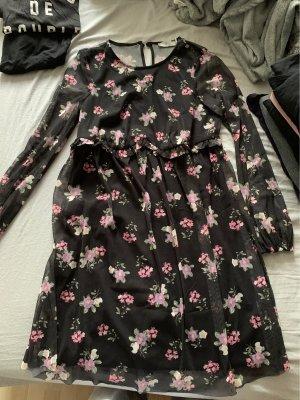Asos Babydoll-jurk veelkleurig