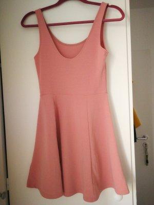 Ausgestelltes Minikleid H&M Gr. 36