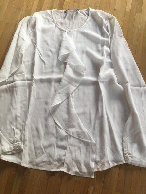 Außergewöhnliche Bluse von Hallhuber
