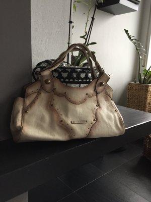 Außergewöhnliche Coccinelle Handtasche