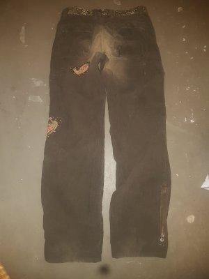 Mason's Corduroy broek veelkleurig