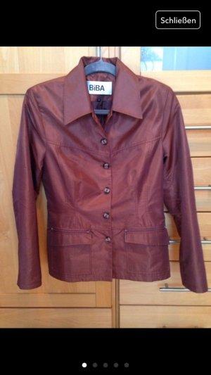 Außergewöhnliche Exklusive Blazer Jacke von Biba 34/36