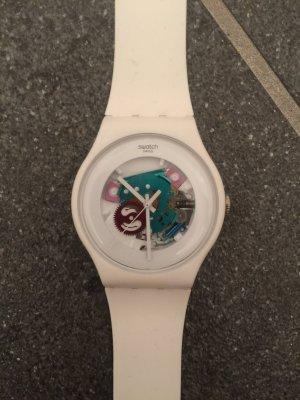 Außergewöhnliche Uhr - S W A T C H