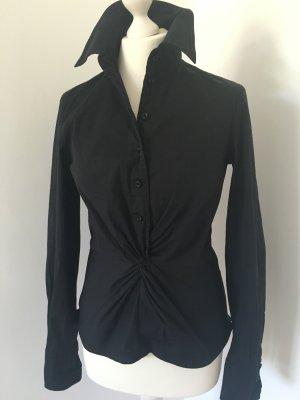 Außergewöhnliche und elegante Bluse
