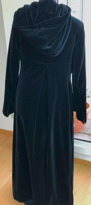 Madeleine Abrigo largo azul oscuro