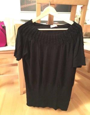 Apriori Jersey de manga corta negro