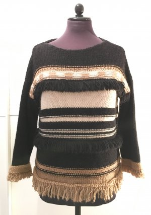 Sweater multicolored