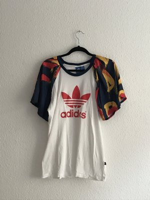 Außergewöhnliches Adidas Shirt