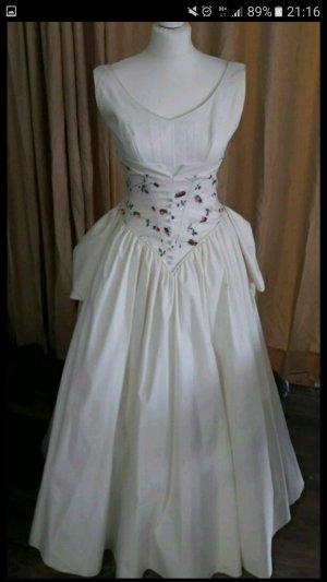 außergewöhnliches Brautkleid