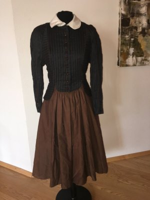 Außergewöhnliches Vintage dirndl trachtenkleid  36/38