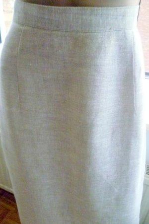 AUST Dress for Success - hochwertiger Leinenrock Gr.38