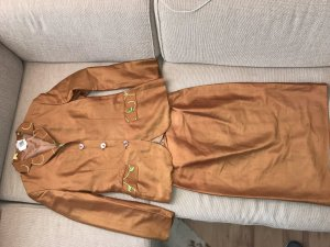 Aust Ladies' Suit light orange