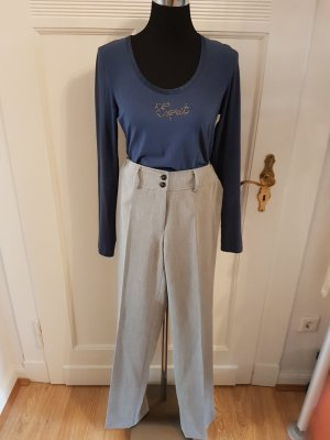 Aust Pantalone jersey grigio