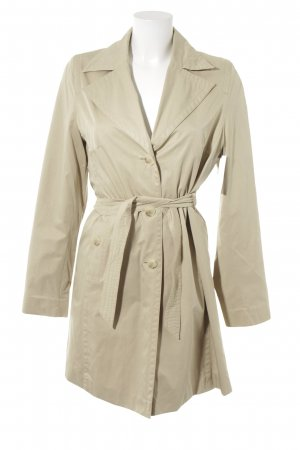 Aust Trenchcoat sandbraun Brit-Look
