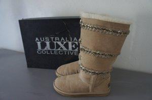 AUSTRALIA LUXE Stiefel Größe 38