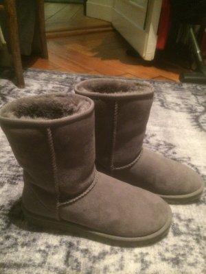 Australia Ugg Boots Grau