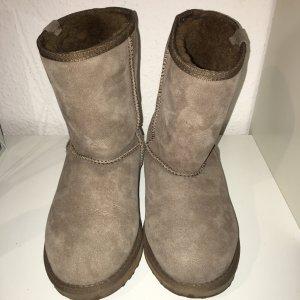 Australian Emu Boots