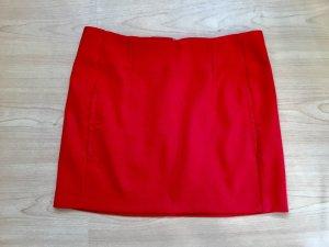 *Ausverkauf* Vero Moda Minirock rot