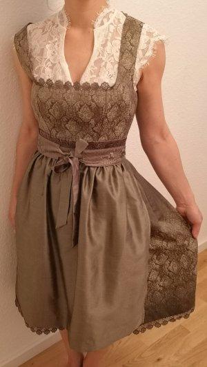 ausverkauft!!!! limited Edition Miss Germany Kollektion Tracht Dirndl by Spieth & Wensky Gr. 36